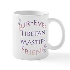 Tibetan Furever Mug