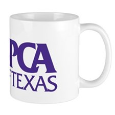 SPCA of Texas Mug