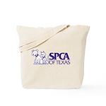 SPCA of Texas Tote Bag