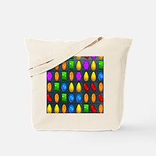 Cute Candy Tote Bag