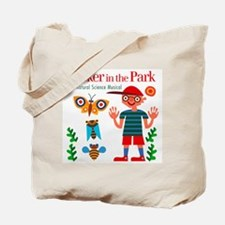 Cute Photosynthesis Tote Bag