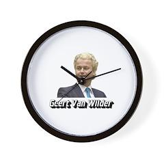 Geert Wall Clock