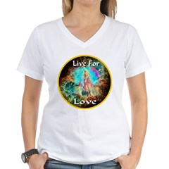 Live For Love Shirt