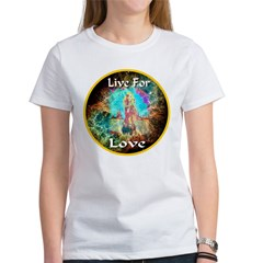 Live For Love Tee
