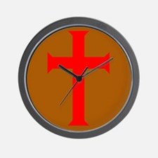 Unique Society creative anachronism Wall Clock
