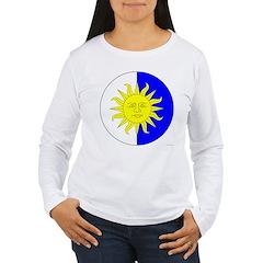 Atenveldt Populace Women's Long Sleeve T-Shirt