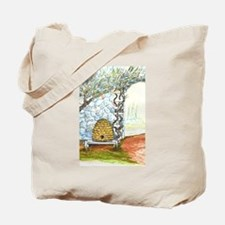 garden skep Tote Bag