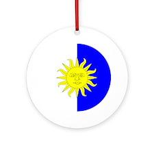 Atenveldt Populace Ornament (Round)