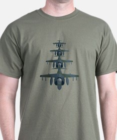 Harrier Jump Jet T-Shirt