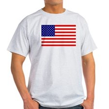 Proud to be a Republican Ash Grey T-Shirt
