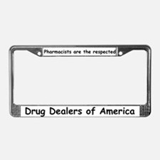 Pharmacists Drug Dealer