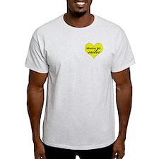 Deployed Boyfriend, Fiance, H T-Shirt