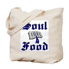 Soul Food Tote Bag