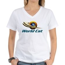 12 Graffiti Girls T-Shirt