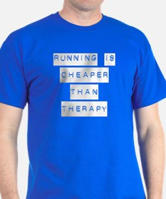 Running Therapy T-Shirt