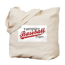 Vampire Baseball - Bella 87 Tote Bag