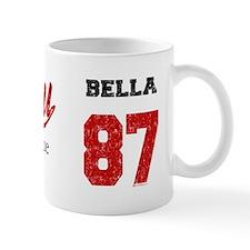 Vampire Baseball - Bella 87 Mug
