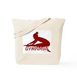 Gymnastics Tote Bag - GYMNAST
