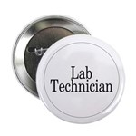 LAB TECHNICIAN Button