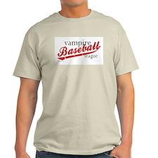 Vampire Baseball - Alice 02 T-Shirt