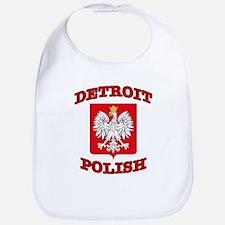 Detroit Bib