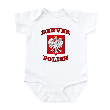 Denver Infant Bodysuit