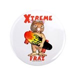 "Extreme Fraz 3.5"" Button (100 pack)"