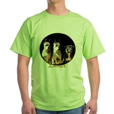 Trio of Boxers T-Shirt