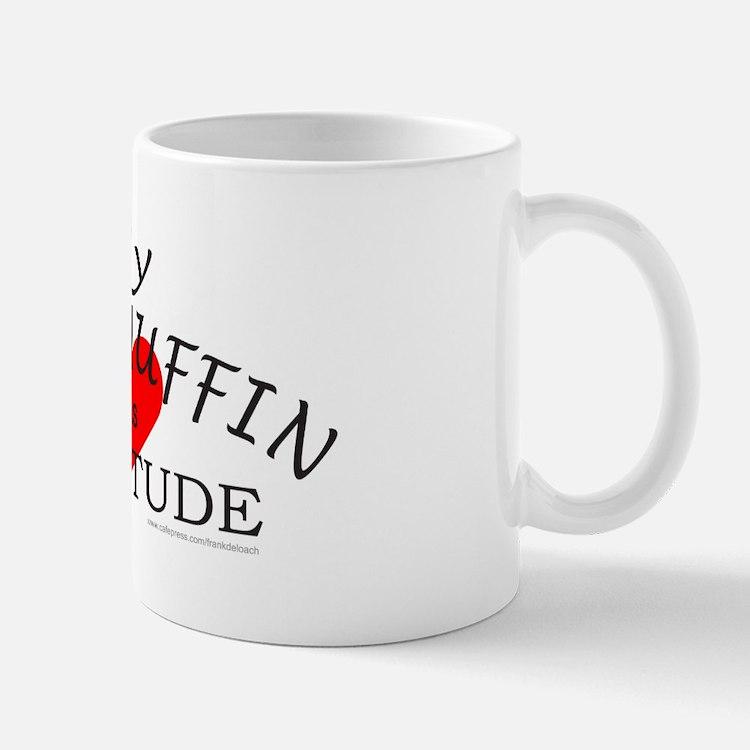 RAGAMUFFIN Mug