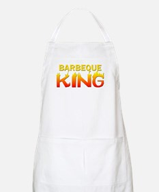 Barbeque King BBQ Apron
