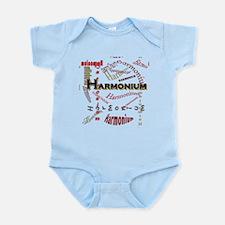 Harmonium Infant Bodysuit