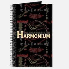 Harmonium Journal