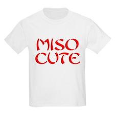 Miso Cute T-Shirt