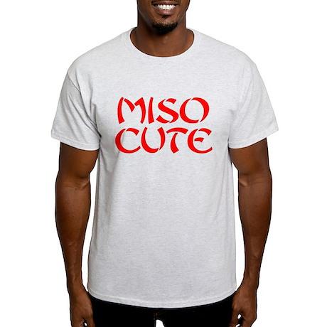 Miso Cute Light T-Shirt