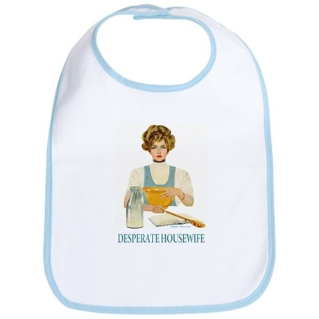 DESPERATE HOUSEWIFE Bib