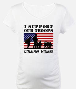 Troops Coming Home Shirt