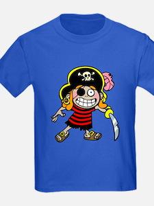 Pirate Kid T