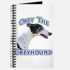 GreyhoundObey Journal