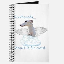 Greyhound Angel Journal