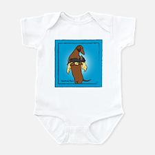 Weiner Dog and Puppy Infant Bodysuit