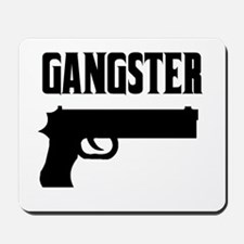 Gangster Mousepad