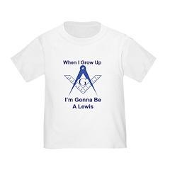 The Masonic Lewis T