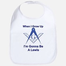 The Masonic Lewis Bib