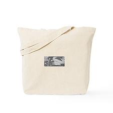 Reader's Tote Bag