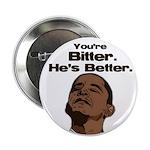 """Bitter - Better 2.25"""" Button"""