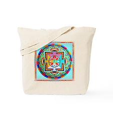 Cute Himalayas Tote Bag