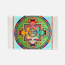 Utopia Rectangle Magnet