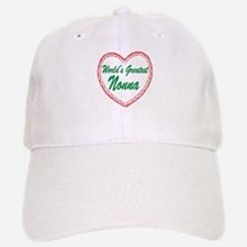 World's Greatest Nonn Baseball Baseball Cap