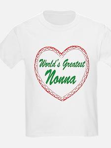 World's Greatest Nonn T-Shirt
