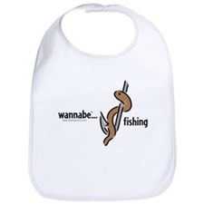 wannabe...fishing Bib